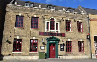 Pubs Bars Visit Peterborough