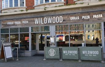 Restaurants Visit Peterborough