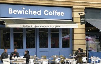 Bewiched Coffee