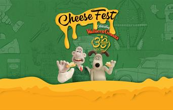 CheeseFest 2019 – A Grand Day Out