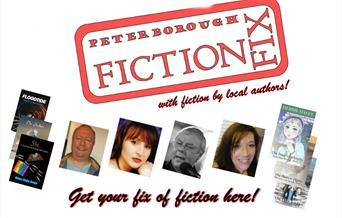 Fiction Fix at Samm's