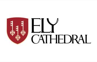 Ely cathedral logo