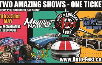 East of England Autofest 2020 - *New Date*