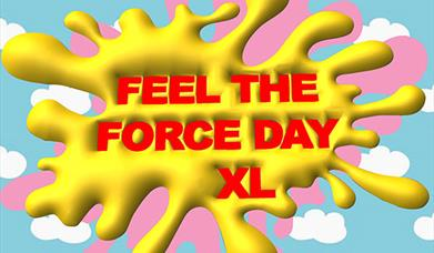 Feel The Force Day XL