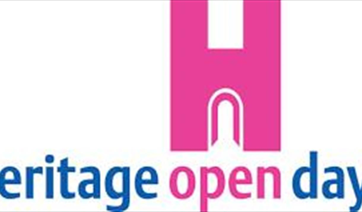 Peterborough Heritage Open Days