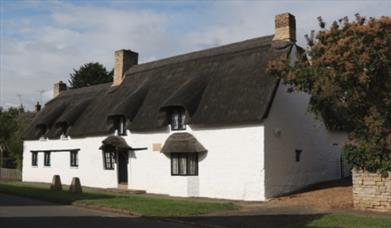 John Clare Cottage