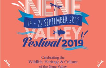 NENE VALLEY FESTIVAL LAUNCH