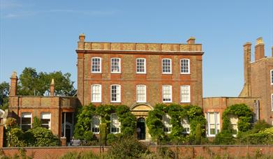 Peckover House and Gardens