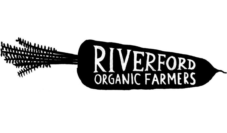 Riverford logo