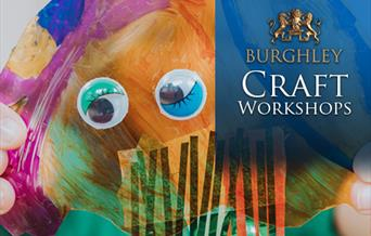 Burghley May Craft Workshops