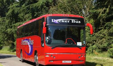 Decker Bus Trips - Afternoon Tea Dates