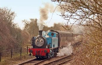Thomas Branch Line Weekends 2020