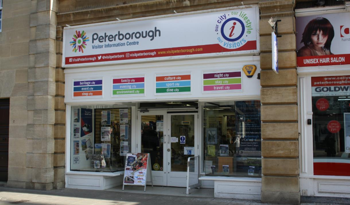 Peterborough Visitor Information Centre